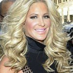 Kim Zolciak goes on a curse-filled body after baby rant