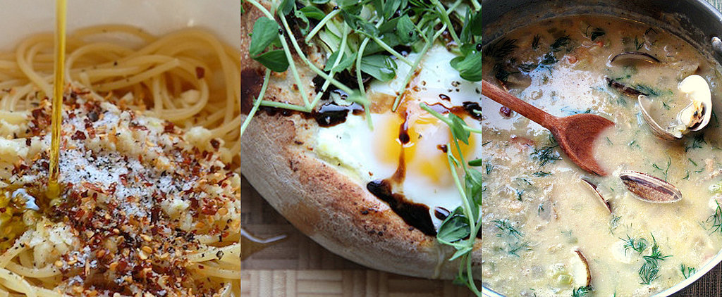 11 Recipes That Prove Food Can Be Sexy