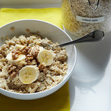 Oatmeal and Weight Loss