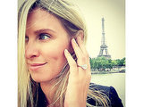 Nicky Hilton Shows Off Her (Giant) Engagement Ring (PHOTO)