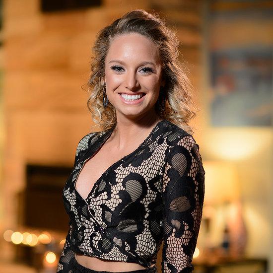 The Bachelor Australia 2014 Elimination Interview: Zoe
