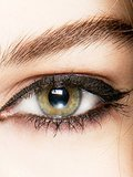 6 Eyeliner Tricks for Girls with Small Eyes