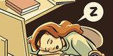 Not Just a Man's Disease -- Women Get Sleep Apnea Too!