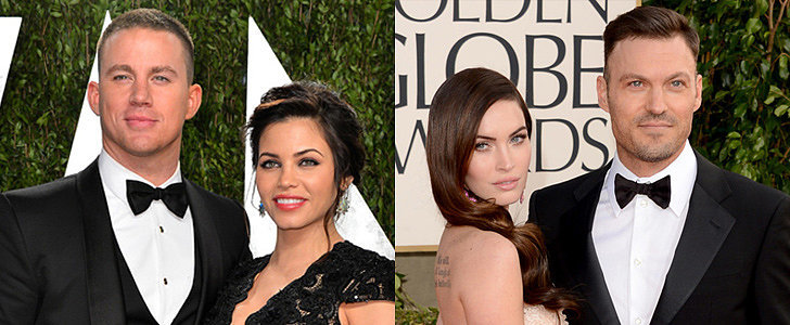 Great Minds Think Alike: Popular Celebrity Baby Names