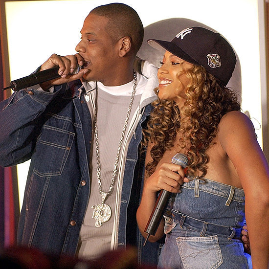 Remember That Time Beyoncé and Jay Z Performed on TRL Back in 2002?