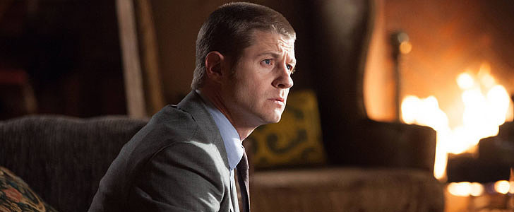 Will Ben McKenzie Grow a Mustache For Gotham? And 7 Other Things the Fall TV Star Spilled