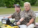 Love Is Dead: Mama June & Sugar Bear Split!