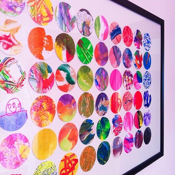 Create kids art