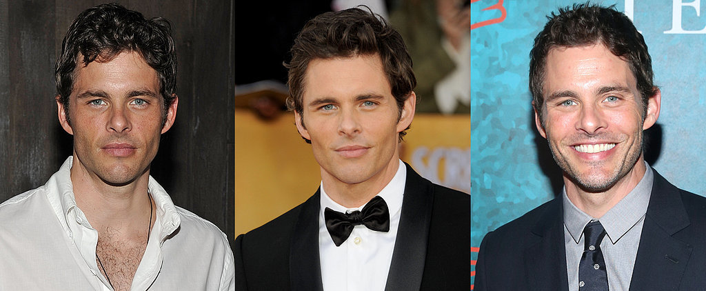 32 Times James Marsden Looked Drop-Dead, Disney-Prince Hot