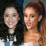 Pictures Of Ariana Grande Changing Over The Years