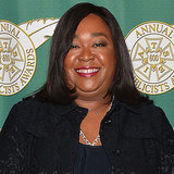 Shonda Rhimes Responds to New York Times Critic 2014