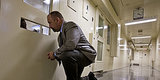 Jailed, Some Mentally Ill Inmates Land In Solitary Confinement