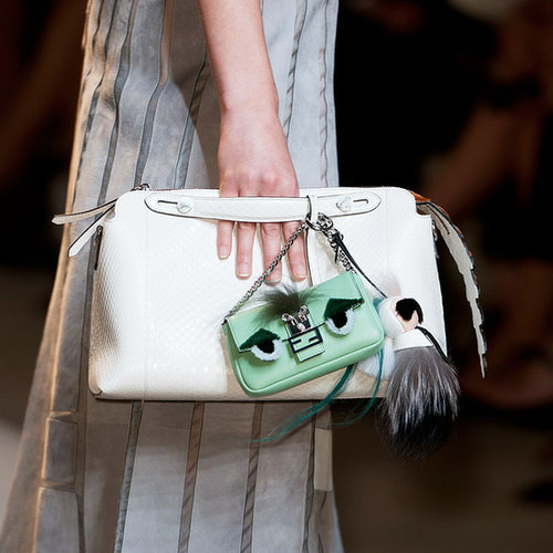 Best Runway Shoes and Bags at Fashion Week Spring 2015