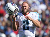 Rob Bironas Dies at Age 36: Former Tennessee Titans Kicker Killed in Car Crash