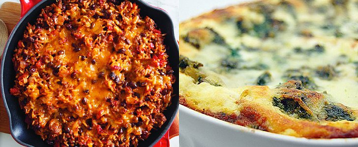 20 Hearty Family Dinner Ideas For Fall