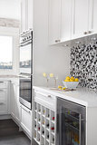 Not a Big Cook? These Fun Kitchen Ideas Are for You (9 photos)