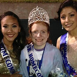 Bullied Teen Named Homecoming Queen
