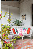 Houzz Tour: Clever DIY Tricks Warm a Rustic Rental Cottage (16 photos)