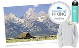 Going Hiking for Your Honeymoon? Here's What to Pack