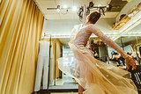 Exclusive: Tour the New York City Ballet's Designer Costume Workshop
