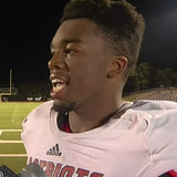 Apollos Hester Postgame Interview | Video