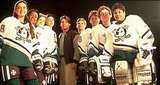 20 Years Later, the 'Mighty Ducks' Cast Recreated the Flying V (PHOTOS)