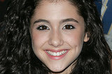 This Is Ariana Grande Six Years Ago