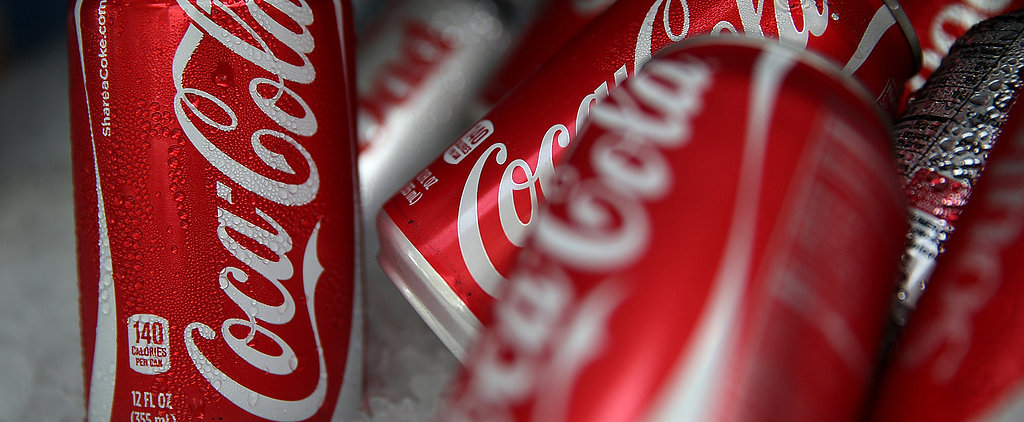 Coke, Pepsi, and Dr Pepper to Cut Calories by 20 Percent
