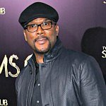 Tyler Perry reportedly drops baby bombshell at birthday bash