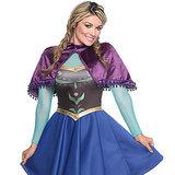 Sexy Frozen Halloween Costumes