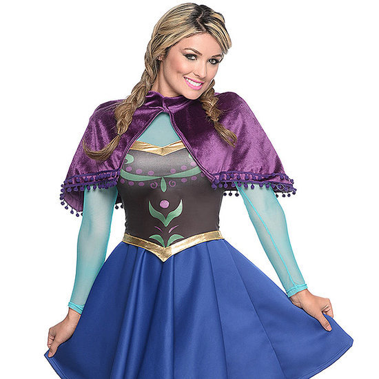 Sexy Frozen Costumes Are Here
