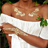 Flash Tattoo Halloween Ideas
