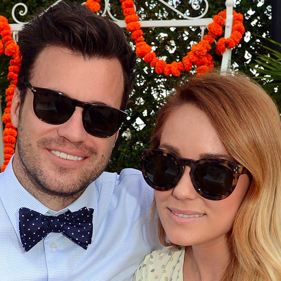 Lauren Conrad's Honeymoon Pictures