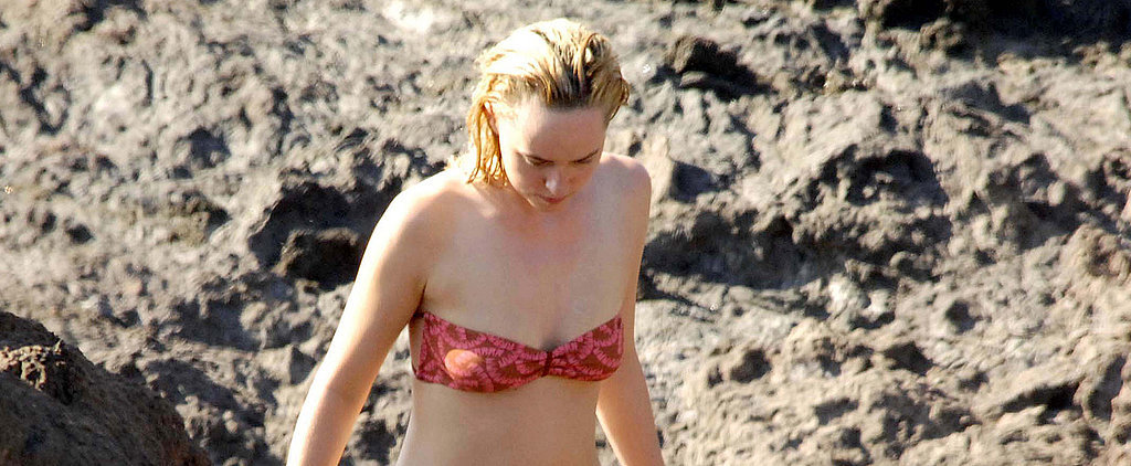 Dakota Johnson Swaps Her Fifty Shades Blindfold For a Bikini
