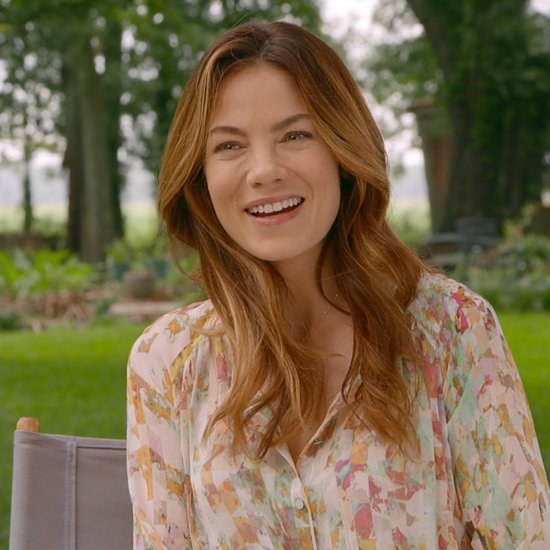 Michelle Monaghan Loves The Notebook Just as Much as You Do