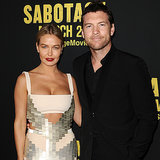 Lara Bingle Is Pregnant