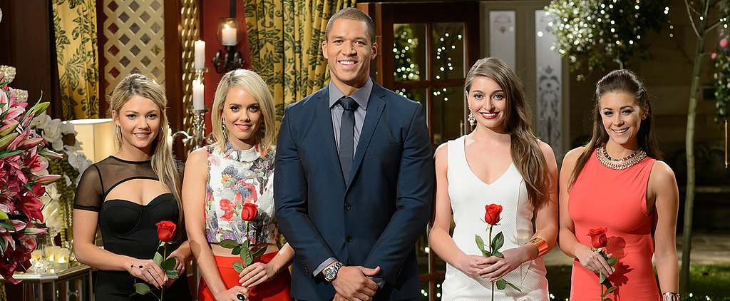 The Final 4 on The Bachelor — Who Will Win Blake's Heart?