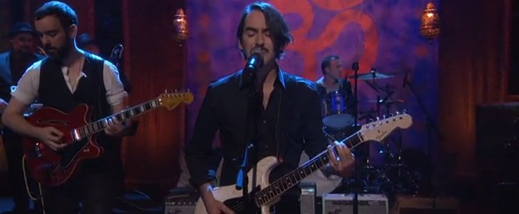 Watch Dhani Harrison's Moving Tribute to His Beatle Father