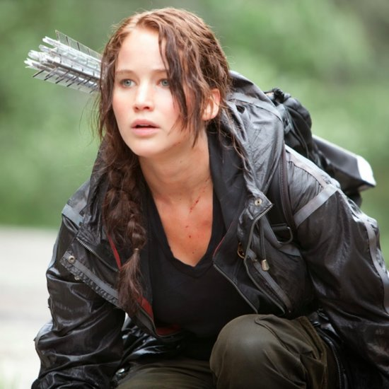 4 Ways to Be a Jennifer Lawrence Character For Halloween