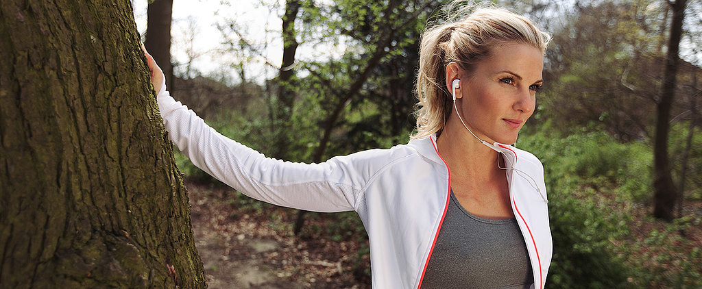 These Brand-New Tunes = the Soundtrack to Your Fall Workout