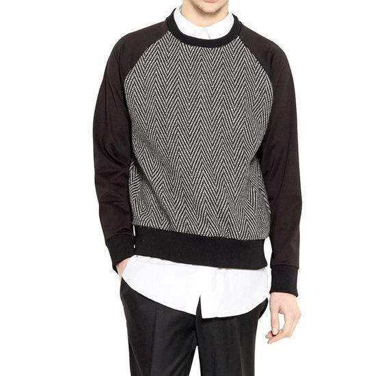Fall Tweeds   Menswear