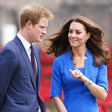 popularité de la famille royale d'Angleterre