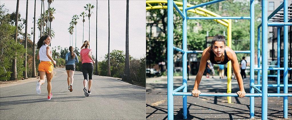 Do You Prefer Strength Training or Cardio?