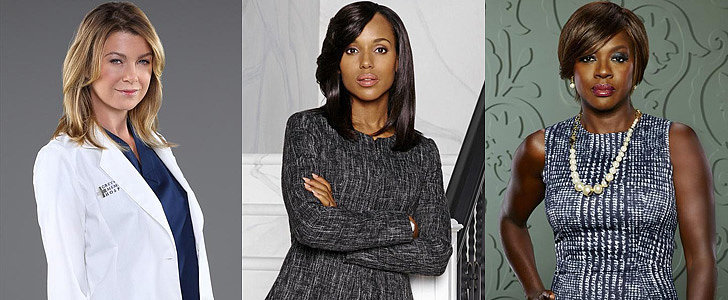 11 Signs You're Watching a Shonda Rhimes Show