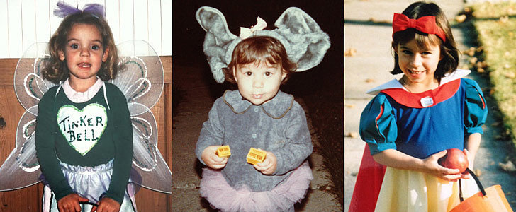 7 Childhood Halloween Costume Ideas to Steal Right Now