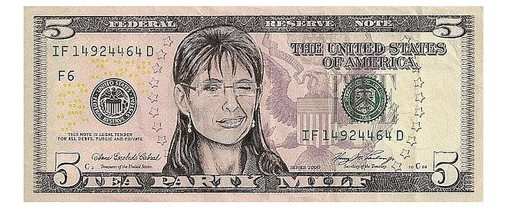 These Dollar Bills Are So Funny, You Won't Even Want to Spend Them!