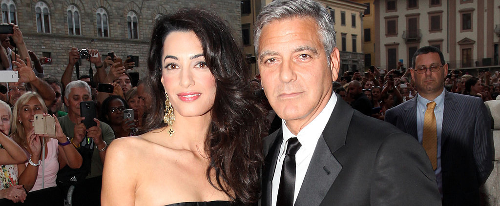 Get to Know George Clooney's Bride-to-Be, Amal Alamuddin
