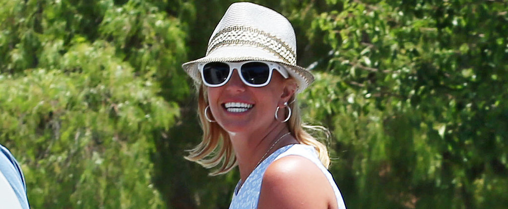 24 Signs the Britney Spears You Love Is Coming Back