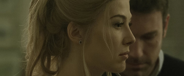 Gone Girl: Check Out All the Pictures Before the Movie Opens This Week