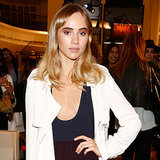 Suki Waterhouse With Brown Hair | Photos